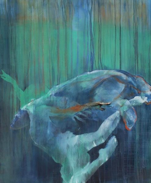 Margit Platny - Undertones