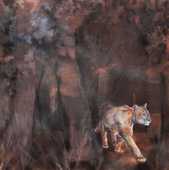 Margit Platny - Untitled