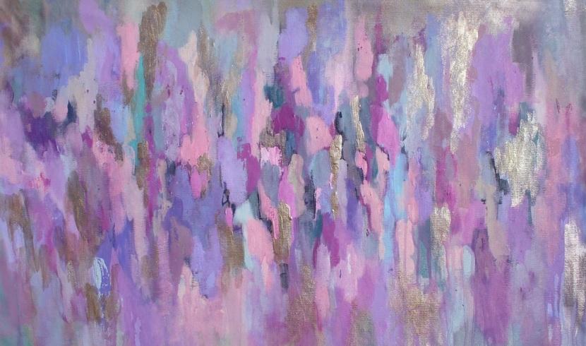 Martina Boycheva - After the purple rain
