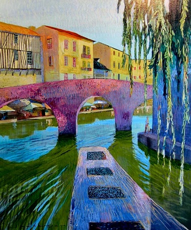 Paul Jorgensen - Bridge