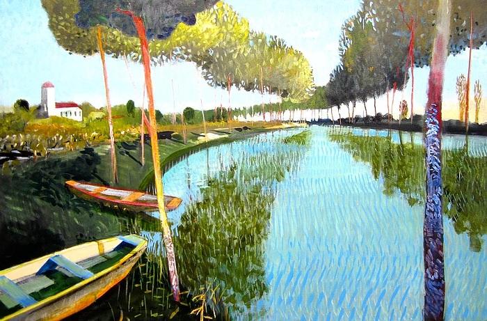 Paul Jorgensen - River