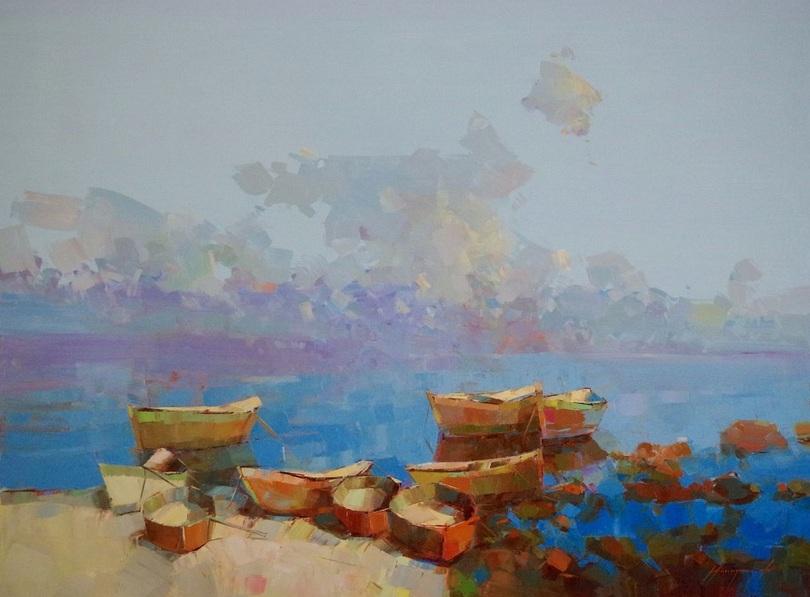 Vahe Yeremyan - Seashore