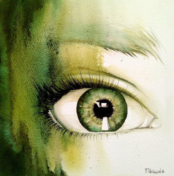 Fabien Petillion - Green