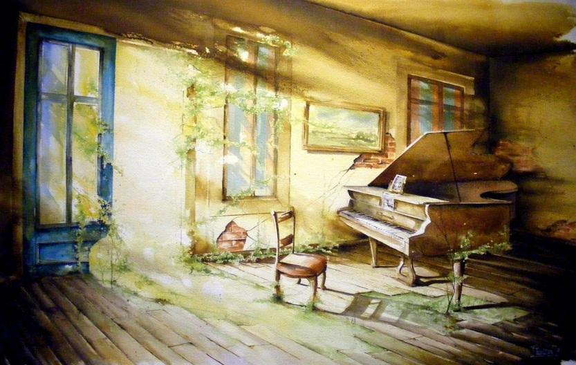 Fabien Petillion - La partition oubliée