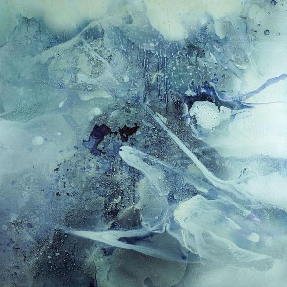 Fintan Whelan - Frozen Tide