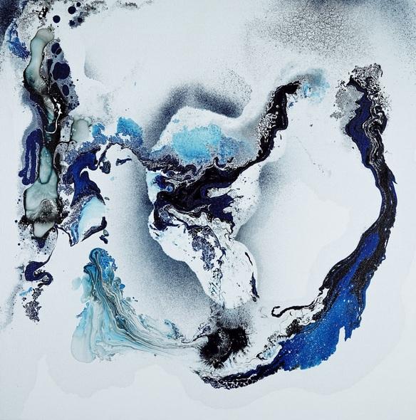 Fintan Whelan - Unfolding