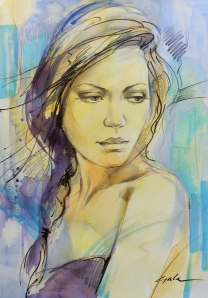 Galya Bukova - Innocence