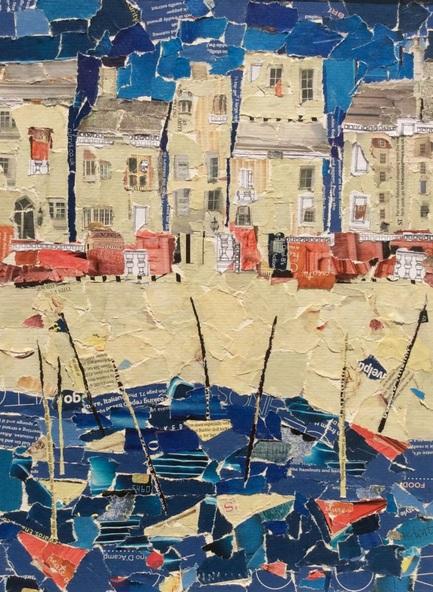 Helen Norman - St.Ives