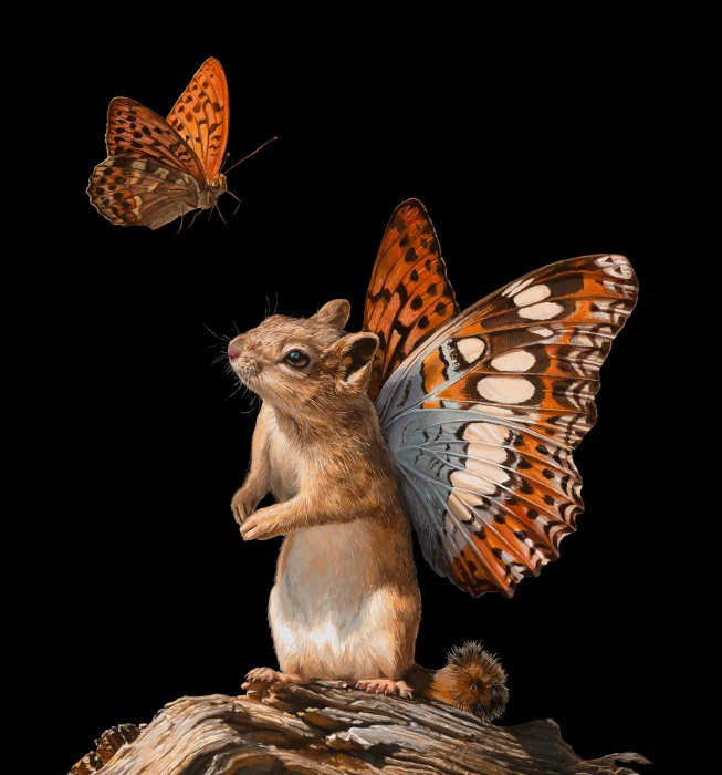 Lisa Ericson - Encounter