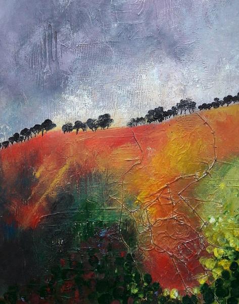 Into Autumn Fields - Into Autumn Fields