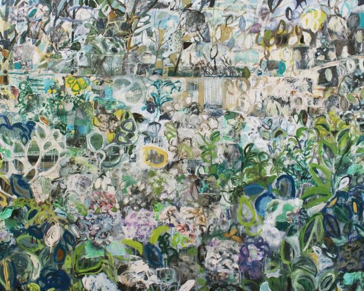 Marlowe Emerson - Arboreality