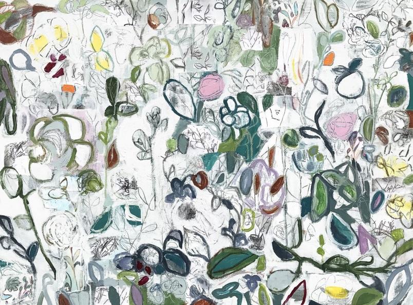Marlowe Emerson - Jardin III