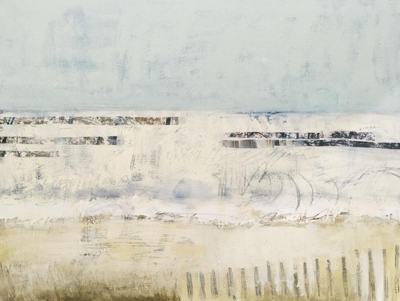 Marlowe Emerson - Shoreline IV