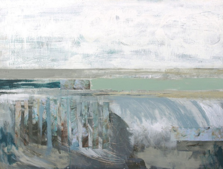 Marlowe Emerson - Shoreline V