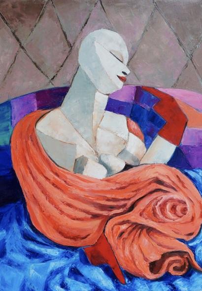 Suthamma (Ta) Thimkaeo - Goddess