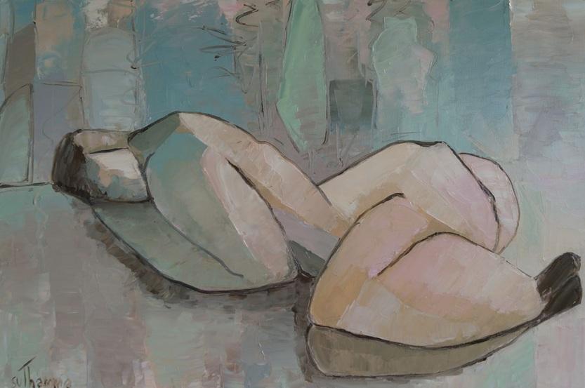 Suthamma (Ta) Thimkaeo - Sleeping