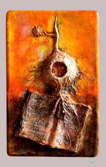 Timothy Mc Gillicuddy - magicians of the gods