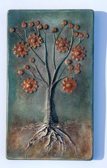 Timothy Mc Gillicuddy - rustic tree