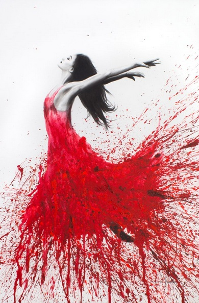 Ashvin Harrison - Rose Dance