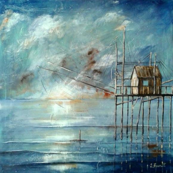 Ivano Gemi Benvenuto - dopo la tempesta