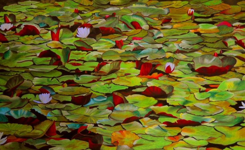 Thu Nguyen - Vivaldi - lotus