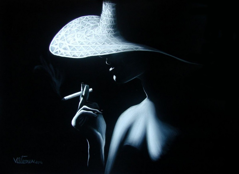 Vlad Atasyan - Misteriozni stranac