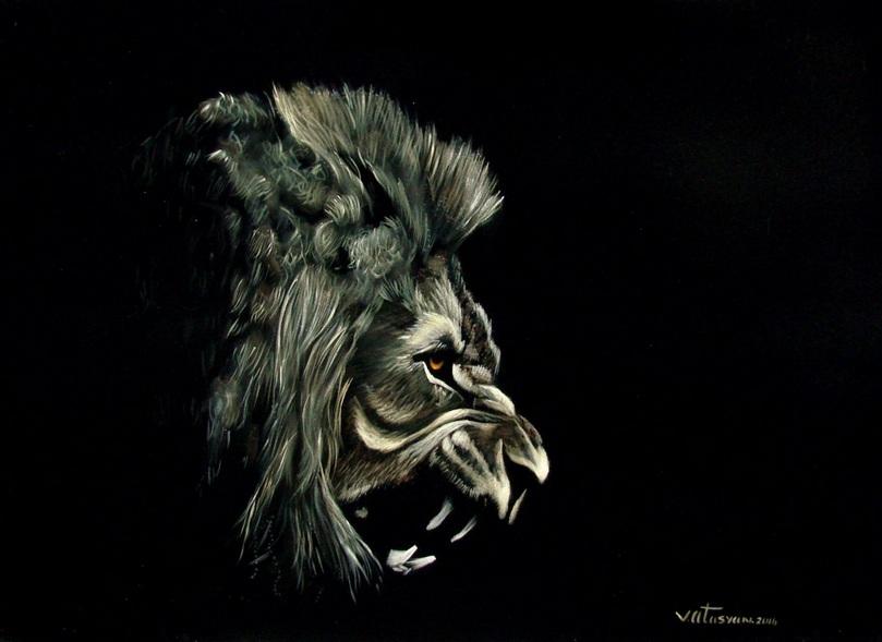 Vlad Atasyan - king