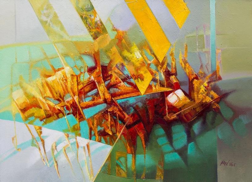 Aleksey Vylusk - CREATIVITY