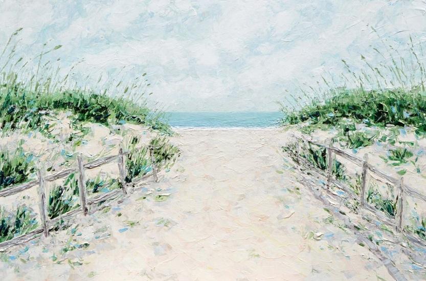 Ann Marie Coolick - Sandbridge Dunes