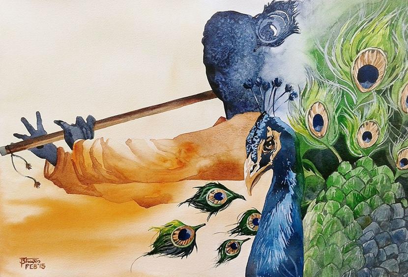 BHAVIN MEHTA - Monsoon Music