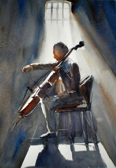 Giorgio Gosti - the musician