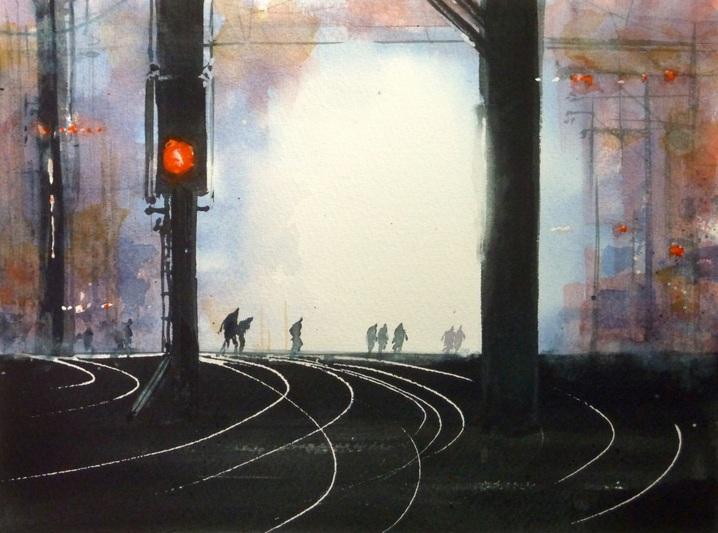 Henry Jones - Calais Tracks v6