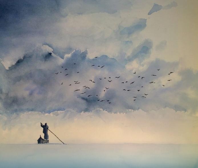 Jon Crocker - Solitude