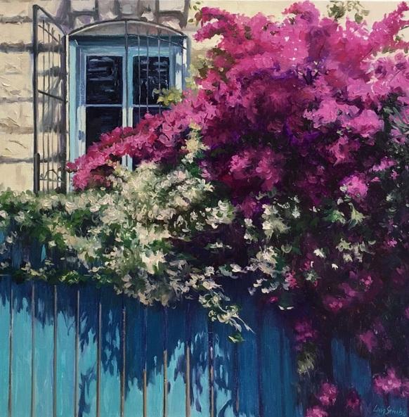 Ling Strube - Summer Impression in France