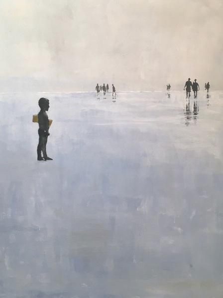 Carlos Martín - Low tide