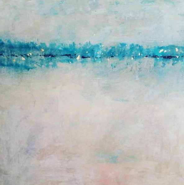 Jane Efroni - Untitled Seascape