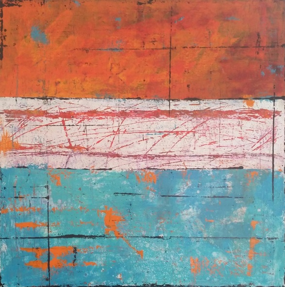 Jane Efroni - Untitled (Urban Series)