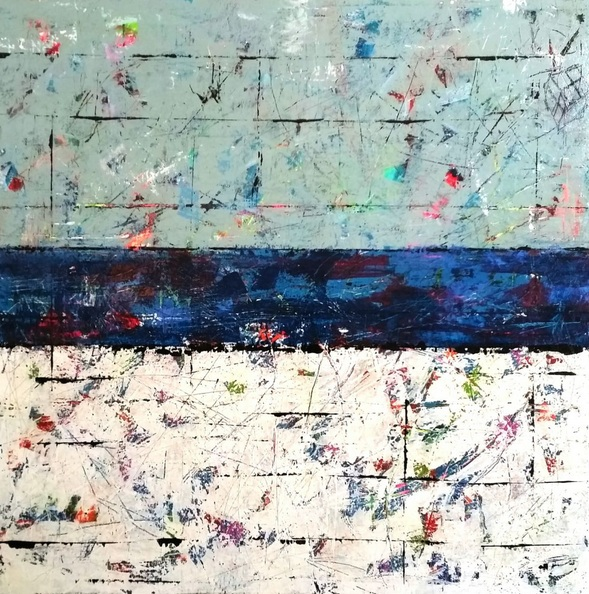 Jane Efroni - Untitled Urban