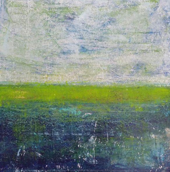 Jane Efroni - Untitled (landscape seascape)