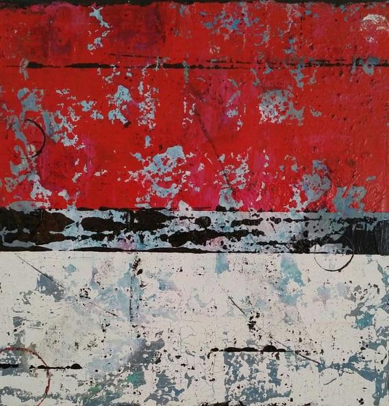 Jane Efroni - Untitled