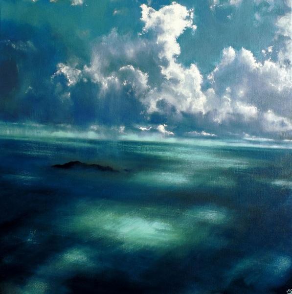 John O'Grady - Take Me to the Island XIII