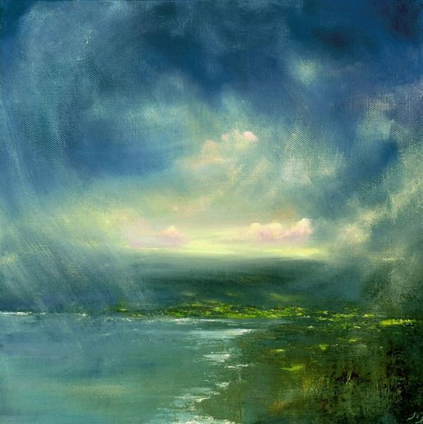 John O'Grady - The Spirit of Water V
