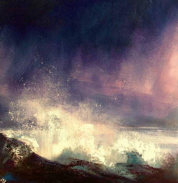 John O'Grady - The Spirit of Water