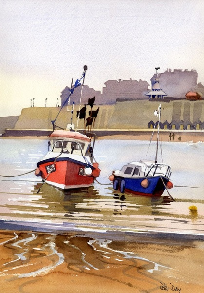 Peter Day - 'Together', Broadstairs