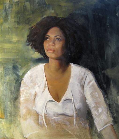Rachel Herrera - Miriam