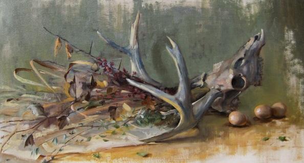 Rachel Herrera - Things of That Nature