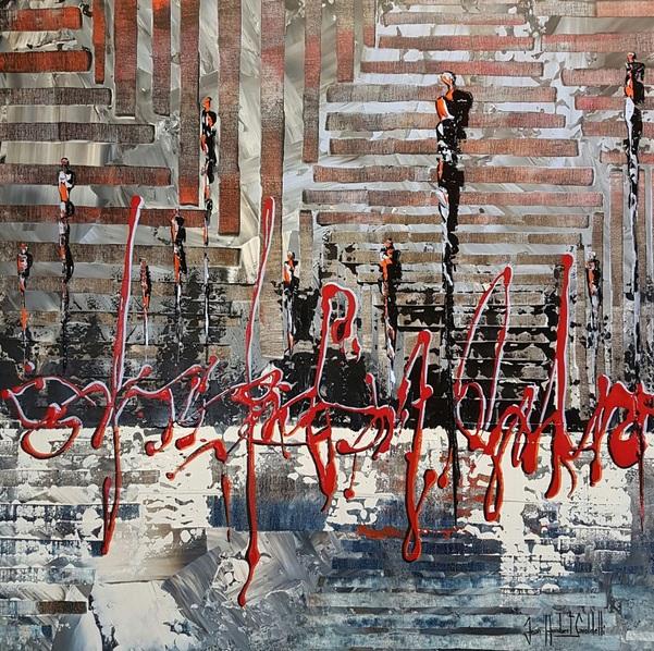 SAVOLDELLI Jean-Humbert - underground
