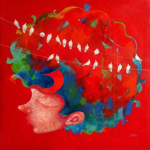 SHIV KUMAR SONI - The childhood beauty