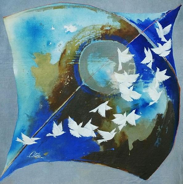 SHIV KUMAR SONI - kite & birds