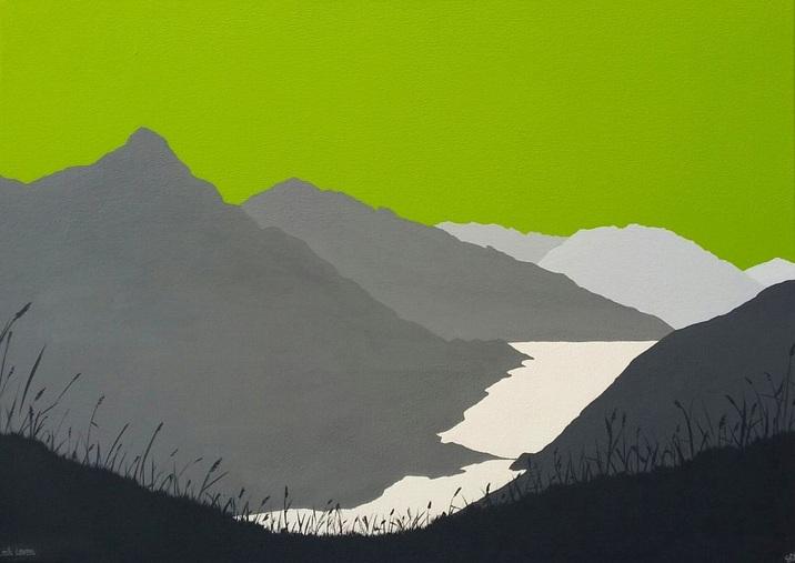 Sam Martin - Loch Leven, Scotland